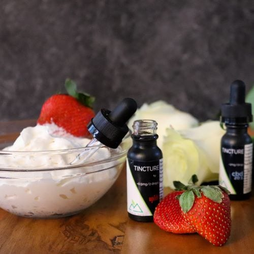 """Featured image for """"Infused Whipped Cream"""""""