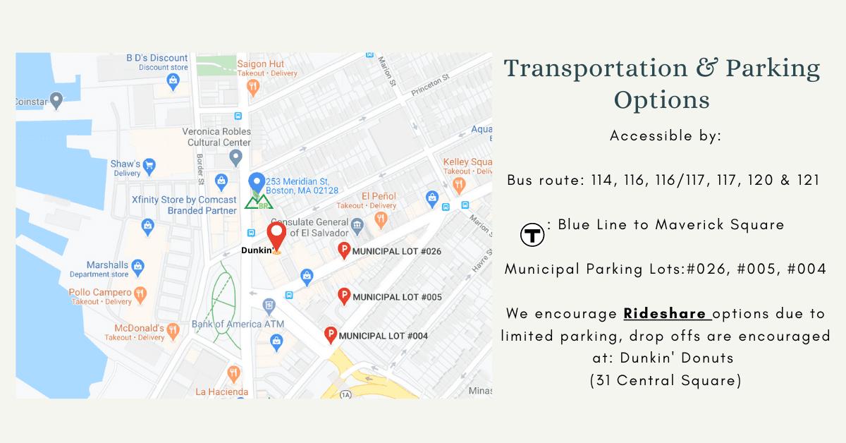 Berkshire Roots Transportation
