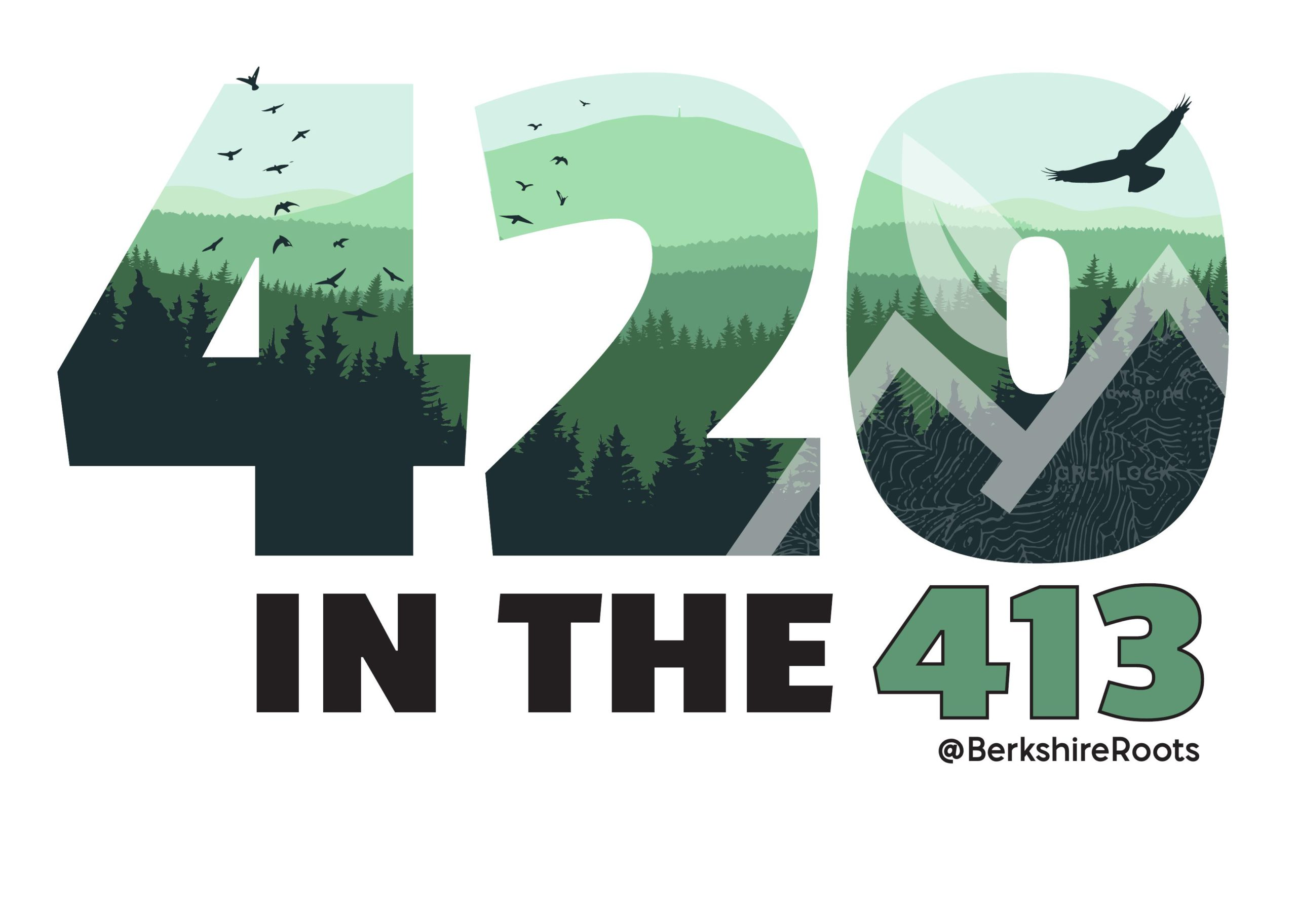 420 in the 413 design for Berkshire Roots