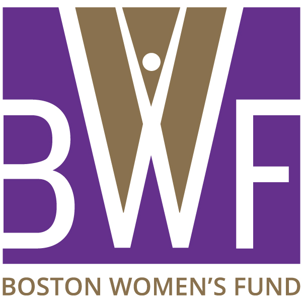 Boston Women's Fund Logo