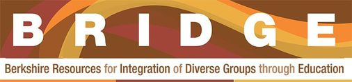 Multicultural bridge-logo-